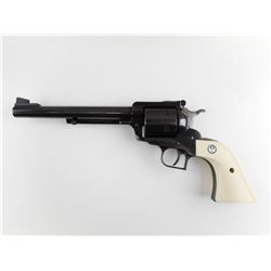 RUGER  , MODEL: NEW MODEL SUPER BLACKHAWK  , CALIBER: 44 MAG