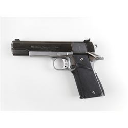 MICHIGAN ARMAMENT  , MODEL: CUSTOM COMBAT , CALIBER: 45 ACP