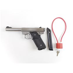 AMT  , MODEL: LIGHTNING , CALIBER: 22 LR