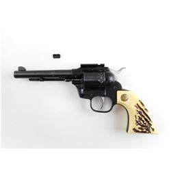 HIGH STANDARD  , MODEL: DOUBLE NINE W-104 , CALIBER: 22 LR