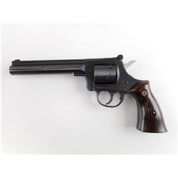 HARRINGTON & RICHARDSON  , MODEL: 604 , CALIBER: 22 MAG