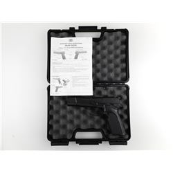 FN   , MODEL: HP DOUBLE ACTION , CALIBER: 9MM LUGER