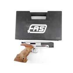 FAS , MODEL: SP607 , CALIBER: 22 LR