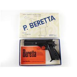 BERETTA  , MODEL: 76 , CALIBER: 22 LR