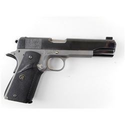 CROWN CITY ARMS , MODEL: 1911  , CALIBER: 45 ACP