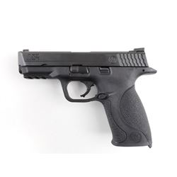 SMITH & WESSON  , MODEL: M&P 9  , CALIBER: 9MM LUGER