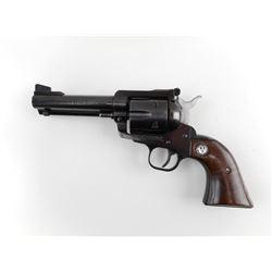 RUGER  , MODEL: NEW MODEL BLACKHAWK  , CALIBER: 357 MAG