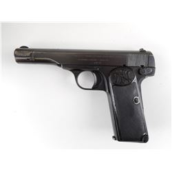 FN BROWNING  , MODEL: 1922 , CALIBER: 9MM BROWNING SHORT