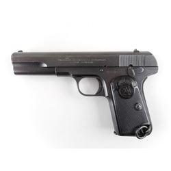 FN BROWNING  , MODEL: 1903 M07 , CALIBER: 9MMBROWNING LONG