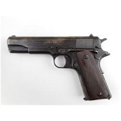 COLT  , MODEL: 1911 GOVERNMENT  , CALIBER: 45 ACP