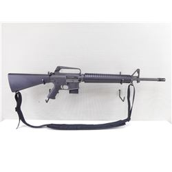COLT  , MODEL: AR-15 A2 SPORTER II , CALIBER: 223 REM /22 LR CONVERION KIT INSTALLED