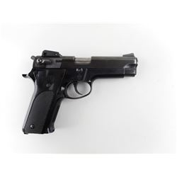 SMITH & WESSON  , MODEL: 459 , CALIBER: 9MM LUGER