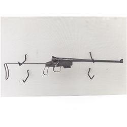 HARRINGTON & RICHARDSON  , MODEL: M4 SURVIVAL RIFLE  , CALIBER: 22 HORNET