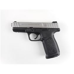 SMITH & WESSON  , MODEL: SD9VE , CALIBER: 9MM LUGER