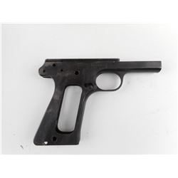 RADOM  , MODEL: 35 , CALIBER: WOULD BE 9MM LUGER