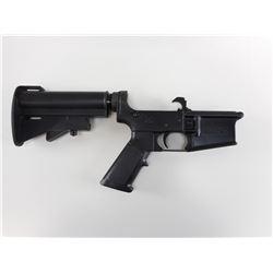 BUSHMASTER , MODEL: XM15-E2S , CALIBER: