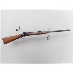 SPRINGFIELD  , MODEL: 1873 CARBINE  , CALIBER: 45-70 GOVT