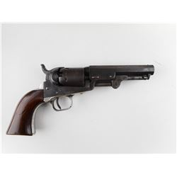 COLT  , MODEL: 1849 POCKET  , CALIBER: 31 CAL PERC