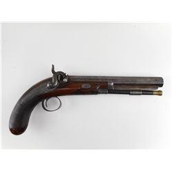 KOFS , MODEL: SINGLE SHOT  , CALIBER: 60 CAL PERC