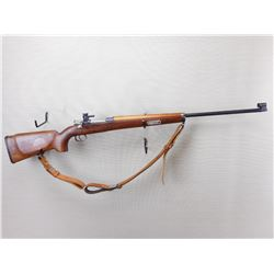 CARL GUSTAV , MODEL: TARGET RIFLE , CALIBER: 6.5X55