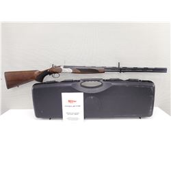 KHAN ARMS  , MODEL: SETTER PREMIUM  , CALIBER: 410 GA X 3""