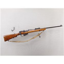 WWII ERA, LEE ENFIELD , MODEL: NO 1 MK III SPORTER , CALIBER: 303 BR