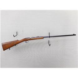 HUSQVARNA , MODEL: SINGLE SHOT  , CALIBER: 22 LR