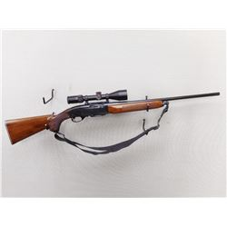 REMINGTON , MODEL: 742 WOODMASTER  , CALIBER: 308 WIN
