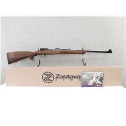 ZASTAVA  , MODEL: M70 MAUSER LEFT HAND , CALIBER: 9.3 X 62
