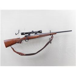 WINCHESTER , MODEL: 70 CARBINE SHORT ACTION, CALIBER: 243 WIN