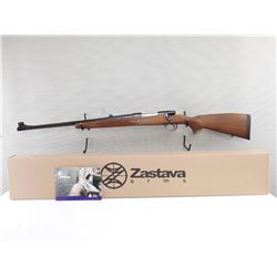 ZASTAVA , MODEL: M70 MAUSER  , CALIBER: 375 H&H