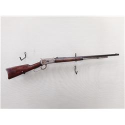 REWORKED WINCHESTER , MODEL: 1892 , CALIBER: 32 S&W LONG