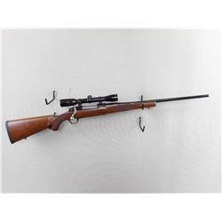 RUGER , MODEL: M77 MK II  , CALIBER: 257 ROBERTS