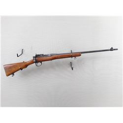 WWII ERA, LEE ENFIELD  , MODEL: NO. 4 MKII SPORTER  , CALIBER: 303 BR
