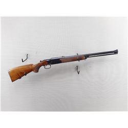"VOERE , MODEL: COMBINATION GUN  , CALIBER: 12GAX 2 3/4"" /222 REM"