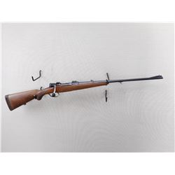MAUSER  , MODEL: M98 SPORTER  , CALIBER: 9 X 57