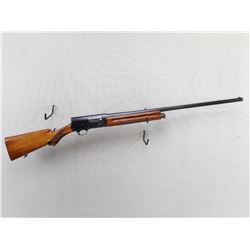 FN BROWNING  , MODEL: AUTO 5  , CALIBER: 12 GA X 2 3/4""