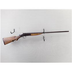STEVENS  , MODEL: SINGLE SHOT SHOTGUN  , CALIBER: 410 GA X 2 1/2""