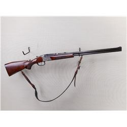 VERY RARE, EMIL KERNER , MODEL: OVER UNDER RIFLE  , CALIBER: 8 X 57JRS (IRS)