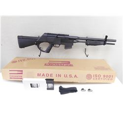 "CROSSFIRE , MODEL: COMBO , CALIBER: 12GA X 3""/223 REM"