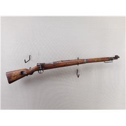 MAUSER , MODEL: KAR98AZ CARBINE  , CALIBER: 8MM MAUSER