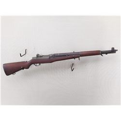 WWII ERA, US RIFLE , MODEL: M1 GARAND  , CALIBER: 30-06 SPRG