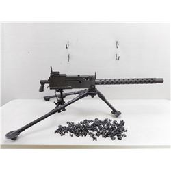 TNW BROWNING , MODEL: 1919 A4/A6 MACHINE GUN  , CALIBER: 7.62 NATO