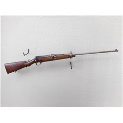 ROSS  , MODEL: PROTYPE FACTORY 1903 SPORTING RIFLE  , CALIBER: 303 BR