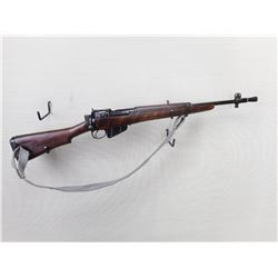 WWII ERA, LEE ENFIELD , MODEL: NO 5 MK I JUNGLE CARBINE  , CALIBER: 303 BR