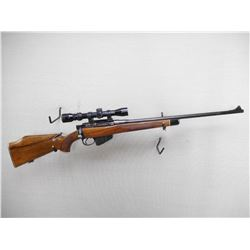 LEE ENFIELD , MODEL: NO 4 MKI* SPORTER  , CALIBER: 303 BR