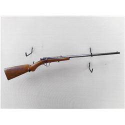 BAYARD , MODEL: SINGLE SHOT  , CALIBER: 22 LR