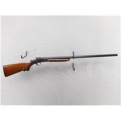 HARRINGTON & RICHARDSON , MODEL: TOPPER M48  , CALIBER: 12 GA X 3""