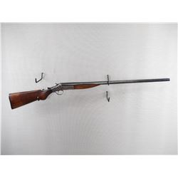 J. STEVENS  , MODEL: SINGLE SHOT  , CALIBER: 12 GA X 2 3/4""