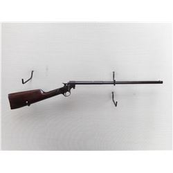 STEVENS  , MODEL: CRACKSHOT  , CALIBER: 32 SHORT
